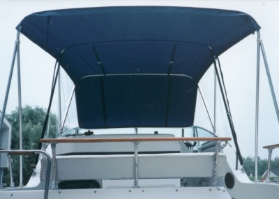 Area Tent ... & Boat Covers and Tops Gallery :: Area Tent u0026 Canvas :: Hemlock ...